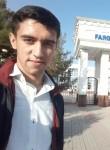Shakhrukh Kasymov, 20  , Kirgili