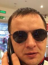 Mikhail, 35, Russia, Tula