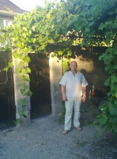 Sergey, 63, Russia, Simferopol
