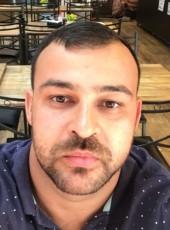 Gleison, 34, Brazil, Alfenas