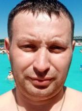 Dzhon, 33, Russia, Novosibirsk