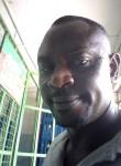 johnstone, 42  , Mombasa
