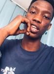 Michael  opoku, 24  , Accra