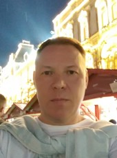 Yura, 51, Russia, Moscow