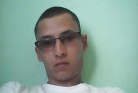 Ilyos, 26 - Just Me