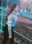 Anastasiya, 18, Khartsizk