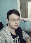serega, 21, Tashkent