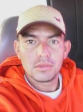 Javier, 35, Guatemala, Guatemala City