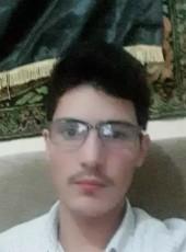 Hidayet, 18, Turkey, Bahcelievler