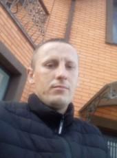 Volodimir, 28, Ukraine, Kiev