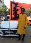 Darshan rathod, 19  , Pune