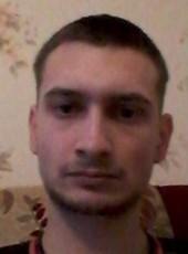 Vitaliy, 28, Russia, Budogoshch