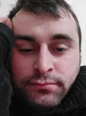 Yavuzselim, 31, Turkey, Ankara