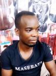 Rodgers K Chit, 28  , Lusaka