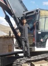 Erhan, 18, Turkey, Ankara