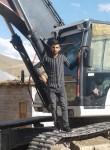 Erhan, 18  , Ankara