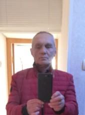 Murathan, 65, Russia, Zainsk