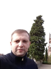 Petr, 38, Russia, Moscow