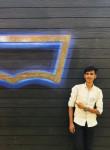 thahir, 21  , Vellore