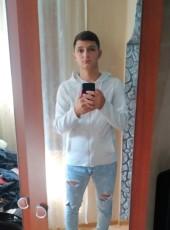 Nikolay, 19, Russia, Mytishchi