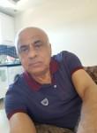 ibrahim, 71  , Mahmutlar