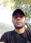 Salman Taaev, 36, Bishkek