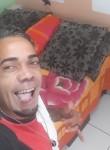Gilberto Silva S, 35  , Itu