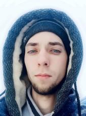 Aleksandr, 23, Russia, Volgograd