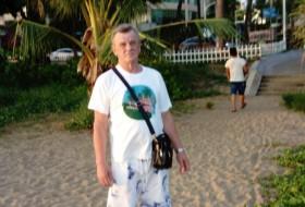 ibg53 Igor, 65 - Just Me