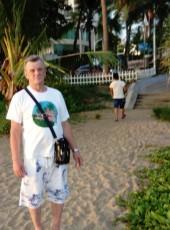ibg53 Igor, 65, Russia, Krasnoyarsk