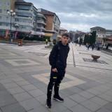 Stefan, 20  , Riano