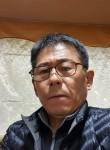 반병환, 60  , Gwangju