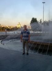 Andrey, 38, Russia, Yekaterinburg