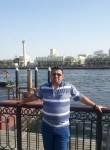 Musab , 43  , Baghdad