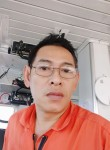 ชาติปื๊ด, 45  , Bangkok