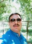 naveen kumar dhankhar, 43  , Jhajjar