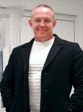 Yuriy, 41, Russia, Volgograd