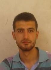 Abdullah, 19, Turkey, Ankara