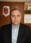 Stepan Burlakov, 50, Odessa