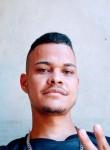 Jackson, 28  , Barreiras