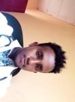 man z fast, 23  , Addis Ababa
