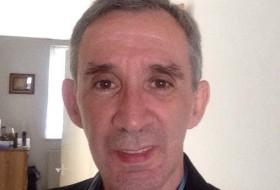 Gemsean , 54 - Just Me