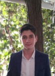 Ercan, 21  , Ercis