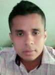 Cesar salas, 31, Monterrey