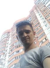 Antonio 333, 29, Russia, Saint Petersburg