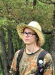 Evgeniy, 20  , Pashkovskiy
