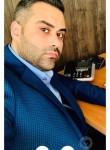 mousavi, 34  , Tehran