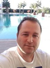 Eluis, 42, Albania, Shkoder