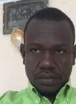 Abdelkader, 39  , N Djamena