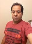 Fernando , 49  , Carmichael